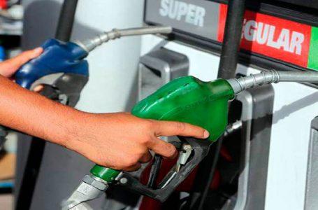 Aplican nuevo aumento para los combustibles a partir del próximo lunes
