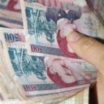 Hoy se discute en el CN el Presupuesto General de LPS. 262,000 millones