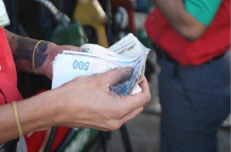 Consumidores exigen rebaja generaliza al precio de los combustibles para la otra semana