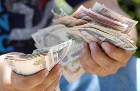 El salario mínimo debería alcanzar los 14 mil lempiras : Fesitranh