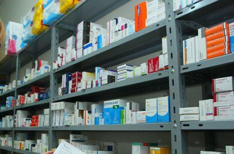 Piden a las autoridades que abastezcan de medicamentos los centros hospitalarios