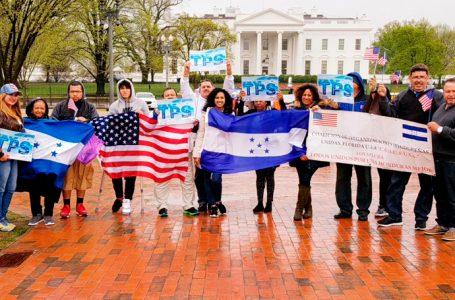Honduras presenta solicitud a Estados Unidos para aprobación de un nuevo TPS