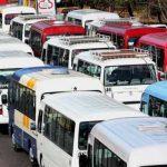 """""""Paro nacional del transporte"""" el próximo jueves, determinaron en Asamblea General"""