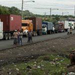 Comercio de Honduras con Centroamérica se redujo en un 70% por crisis nicaragüense