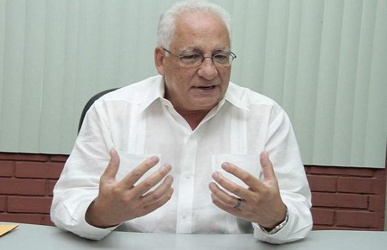 """""""Es reprochable la acción de un grupo de encapuchados"""": Rector UNAH"""