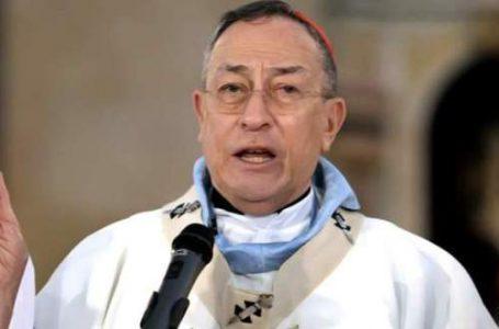 Estable y mejorando en su salud el cardenal Rodríguez tras dar positivo a COVID