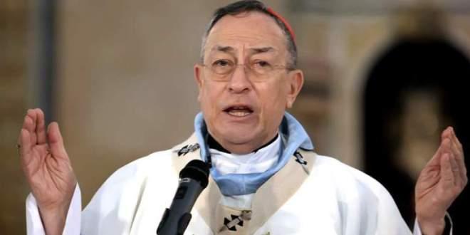 """""""Todos queremos vivir en paz"""": Cardenal Rodríguez en la última misa oficiada en el 2018"""
