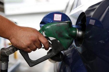 Sigue en aumento el precio de la gasolina súper en el país