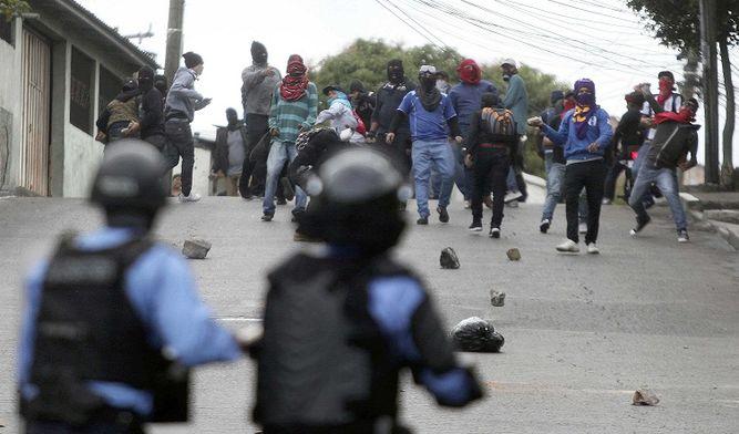 Policía Nacional advierte que mantendrá el orden ante el anuncio de nuevas protestas