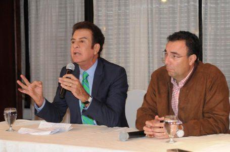 Luis Zelaya asevera que el CNE pretende obstaculizar que Nasralla sea parte de alianzas