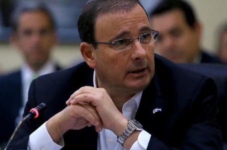 Juan Carlos Sikaffy asume presidencia del Consejo Económico Social