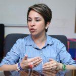 Renuncia ministra de Derechos Humanos, Karla Cueva, por razones de salud