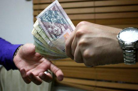 Dinero usado en cabildeos; es un caso más de corrupción