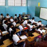 Sistema de educación deberá incluir la enseñanza del uso del agua