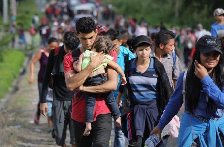 ONU pide a Honduras atender las causas estructurales de la migración