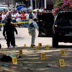 Gobierno destaca que la transformación policial es clave en reducción de homicidios