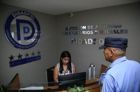 Designan a la abogada Silvia Amaya como directora interina de Didadpol