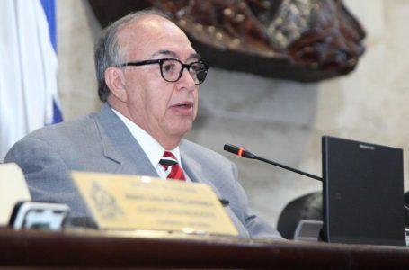 Artículo 312 fue creado para proteger políticos, reitera vicepresidente del CN