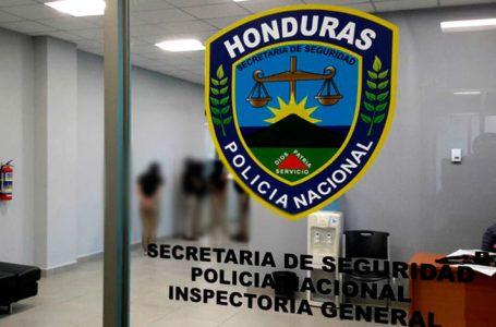 Capturan otro miembro de la Policía por tráfico de personas en Ocotepeque