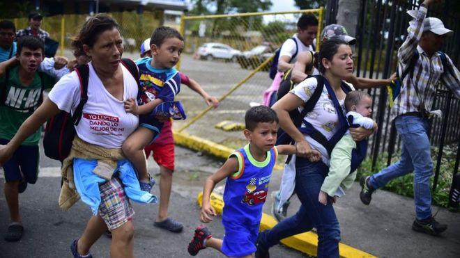 Migración podría aumentar a 30% después de la pandemia