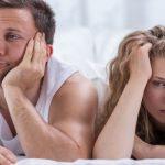 Estudio revela que los hombres jóvenes tienen menos sexo que antes