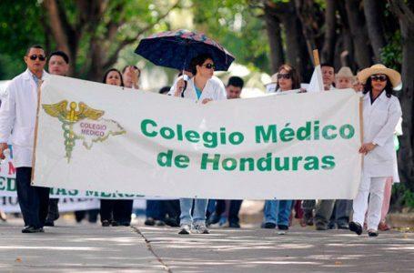 CMH busca adquirir unas 100 mil vacunas para el gremio médico