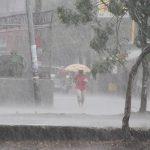 Onda tropical ingresará al país el fin de semana