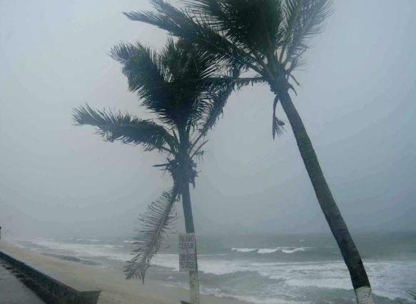 Dos ciclones podrían afectar el territorio hondureño en los próximos meses