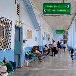 Sin medicamentos y material quirúrgico el Hospital Leonardo Martínez de SPS