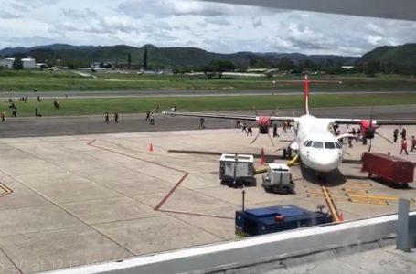 Aeropuerto Toncontín quedaría para vuelos regionales