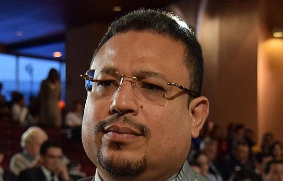Omar Rivera elegido como secretario ejecutivo del Fonac