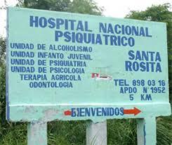 Autoridades del hospital Santa Rosita anuncian paro de labores para este lunes
