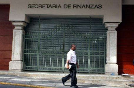 Bufete de EE.UU fue contratado para colocar bonos soberanos: Sefin