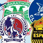 Cuatros equipos pelearán por le último boleto a la pentagonal del Apertura