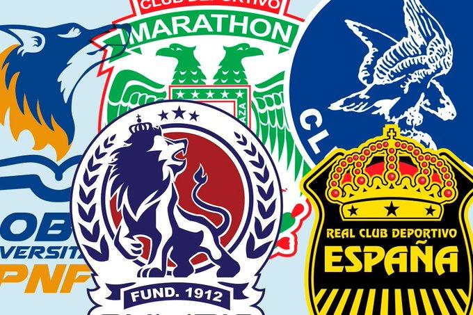 Cuatro equipos de Primera División piden se cancele el torneo Clausura