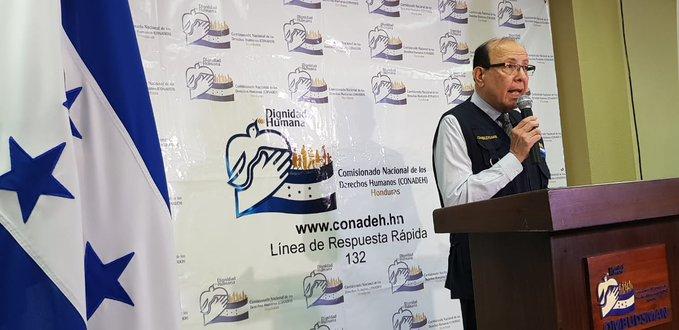 Ministerio Público y la MACCIH deben investigar denuncia contra líderes políticos