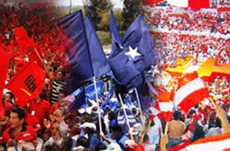 Partidos políticos deben de dejar de hablar de fraude electoral