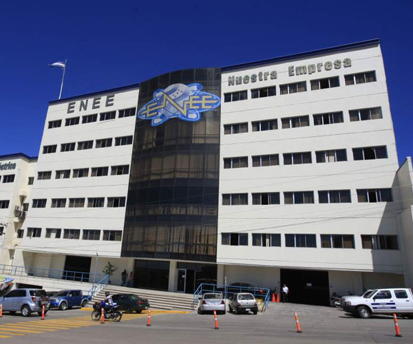 Embargan cuentas de la ENEE por más de $. 15 millones