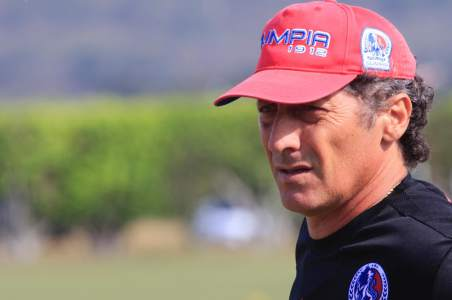 """Declarar un campeón """"no sería real"""" para quien lo gane: Pedro Troglio"""