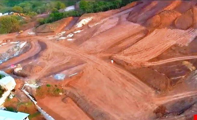Por intervención del MP en caso Bosques de Santa María aún no hay cabildo abierto
