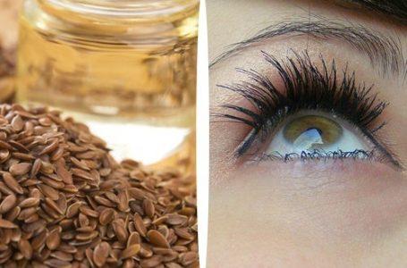 Beneficios cosméticos y terapéuticos del lino