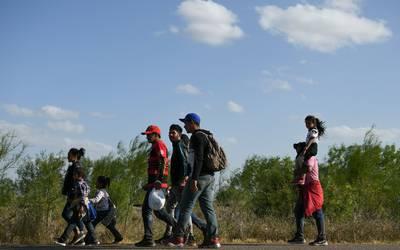 """El principal """"producto de exportación"""" de Honduras son los seres humanos"""