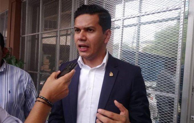 """Derogación de delitos de lesa humanidad  """"no fue error de dedo sino malicia del PN"""""""