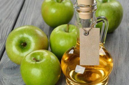 Tratamientos de belleza con vinagre de manzana