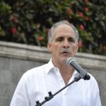 """Alcalde """"Tito"""" Asfura entre los 100 latinos más influyentes por sus políticas de cambio climático"""