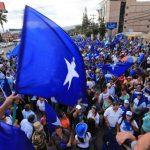 Partido Nacional pide misión Europea para observar sus elecciones internas