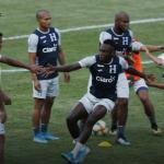 Honduras tendrá fogueos internacionales en marzo al igual que sus rivales de Concacaf