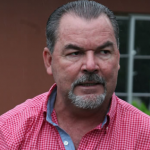 Empresario Roberto Contreras confirma su precandidatura a la alcaldía de San Pedro Sula