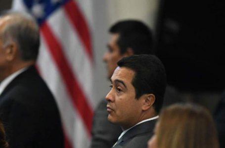 """Sentencia de """"Tony"""" Hernández fue reprogramada para el 24 de febrero"""