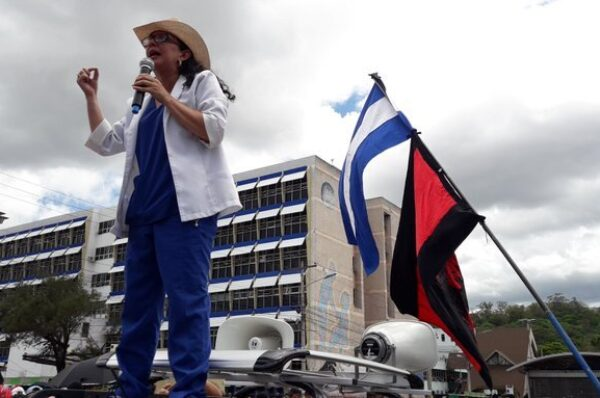 Buscarán protección internacional para la doctora Ligia Ramos por amenazas de muerte